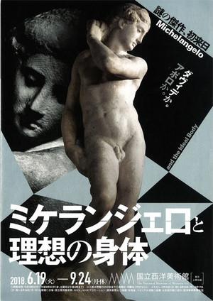 Michelangelo2018
