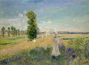 Monet-1875-pola-museum