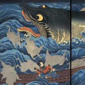 Utagawakuniyoshi-sanukiinkenzoku-1851